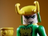 Marvel: Loki Minimate Design (Control Art Only) - by Matt \'Iron-Cow\' Cauley