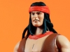 APACHE CHIEF - Custom CHALLENGE OF THE SUPER FRIENDS Justice League action figure by Matt Iron-Cow Cauley