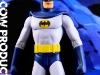 BATMAN - Custom CHALLENGE OF THE SUPER FRIENDS Justice League action figure by Matt Iron-Cow Cauley