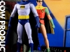 BATMAN - Custom CHALLENGE OF THE SUPER FRIENDS Justice League action figure by Matt Iron-Cow Cauley