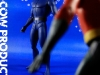 BLACK MANTA - Custom CHALLENGE OF THE SUPER FRIENDS Legion of Doom action figure by Matt Iron-Cow Cauley