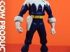 CAPTAIN COLD - Custom CHALLENGE OF THE SUPER FRIENDS Legion of Doom action figure by Matt Iron-Cow Cauley
