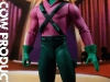 LEX LUTHOR - Custom CHALLENGE OF THE SUPER FRIENDS Legion of Doom action figure by Matt Iron-Cow Cauley