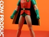 ROBIN - Custom CHALLENGE OF THE SUPER FRIENDS Justice League action figure by Matt Iron-Cow Cauley