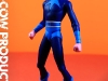 SINESTRO - Custom CHALLENGE OF THE SUPER FRIENDS Legion of Doom action figure by Matt Iron-Cow Cauley
