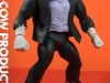 SOLOMON GRUNDY - Custom CHALLENGE OF THE SUPER FRIENDS Legion of Doom action figure by Matt Iron-Cow Cauley