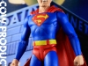 SUPERMAN - Custom CHALLENGE OF THE SUPER FRIENDS Justice League action figure by Matt Iron-Cow Cauley