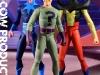 TOYMAN - Custom CHALLENGE OF THE SUPER FRIENDS Legion of Doom action figure by Matt Iron-Cow Cauley