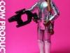 4-Arms / Nabrun Leibs Custom Vintage Kenner Star Wars Action Figure by Matt Iron-Cow Cauley
