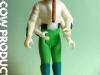 4-Arms / Nabrun Leibs Custom Vintage Kenner Star Wars Action Figure by Matt Iron-Cow Cauley WORK IN PROGRESS