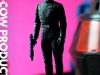 Admiral Piett Custom Vintage Kenner Star Wars Action Figure by Matt Iron-Cow Cauley