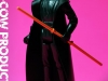 Darth Maul Custom Vintage Kenner Star Wars Action Figure by Matt Iron-Cow Cauley
