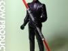 Darth Maul Custom Vintage Kenner Star Wars Action Figure by Matt Iron-Cow Cauley WORK IN PROGRESS