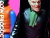 Devil Man Labria Custom Vintage Kenner Star Wars Action Figure by Matt Iron-Cow Cauley