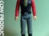 Devil Man Labria Custom Vintage Kenner Star Wars Action Figure by Matt Iron-Cow Cauley WORK IN PROGRESS