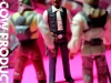 Lando Calrissean Smuggler Outfit Custom Vintage Kenner Star Wars Action Figure by Matt Iron-Cow Cauley