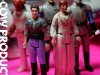 Princess Leia Organa Rebel Briefing Scene Custom Vintage Kenner Star Wars Action Figure by Matt Iron-Cow Cauley