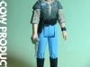 Princess Leia Organa Rebel Briefing Scene Custom Vintage Kenner Star Wars Action Figure by Matt Iron-Cow Cauley WORK IN PROGRESS