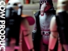 Long Snoot Garindan Custom Vintage Kenner Star Wars Action Figure by Matt Iron-Cow Cauley