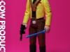 Luke Skywalker Ceremonial Outfit Custom Vintage Kenner Star Wars Action Figure by Matt Iron-Cow Cauley