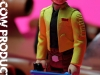Luke Skywalker Ceremonial Outfit Custom Vintage Kenner Star Wars Action Figure by Matt Iron-Cow Cauley