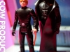 Luke Skywalker Final Jedi Duel Custom Vintage Kenner Star Wars Action Figure by Matt Iron-Cow Cauley