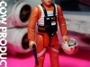 Luke Skywalker X-Wing Pilot Removable Helmet Custom Vintage Kenner Star Wars Action Figure by Matt Iron-Cow Cauley