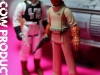 Mon Calamari Officer Custom Vintage Kenner Star Wars Action Figure by Matt Iron-Cow Cauley