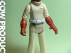 Mon Calamari Officer Custom Vintage Kenner Star Wars Action Figure by Matt Iron-Cow Cauley WORK IN PROGRESS