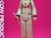 Mon Mothma Custom Vintage Kenner Star Wars Action Figure by Matt Iron-Cow Cauley