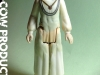 Mon Mothma Custom Vintage Kenner Star Wars Action Figure by Matt Iron-Cow Cauley WORK IN PROGRESS