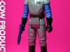 Rebel Alliance General Custom Vintage Kenner Star Wars Action Figure by Matt Iron-Cow Cauley