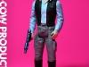 Rebel Fleet Trooper Custom Vintage Kenner Star Wars Action Figure by Matt Iron-Cow Cauley