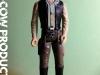 Rebel Fleet Trooper Custom Vintage Kenner Star Wars Action Figure by Matt Iron-Cow Cauley WORK IN PROGRESS