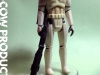 Imperial Tatooine Stormtrooper Sandtrooper Custom Vintage Kenner Star Wars Action Figure by Matt Iron-Cow Cauley WORK IN PROGRESS