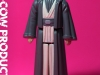 Spirit of Obi-Wan Kenobi Custom Vintage Kenner Star Wars Action Figure by Matt Iron-Cow Cauley