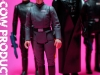 Grand Moff Tarkin Custom Vintage Kenner Star Wars Action Figure by Matt Iron-Cow Cauley