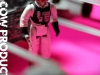 Ten Numb B-Wing Pilot Custom Vintage Kenner Star Wars Action Figure by Matt Iron-Cow Cauley