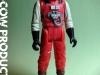 Y-Wing Pilot Custom Vintage Kenner Star Wars Action Figure by Matt Iron-Cow Cauley WORK IN PROGRESS