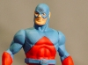 The Atom - Custom Super Powers Action Figure by Matt \'Iron-Cow\' Cauley