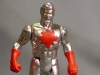 Captain Atom - Custom Super Powers Action Figure by Matt \'Iron-Cow\' Cauley