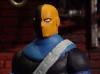 Deathstroke, the Terminator - Custom Super Powers Action Figure by Matt \'Iron-Cow\' Cauley
