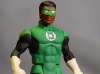 Green Lantern John Stewart - Custom Super Powers Action Figure by Matt \'Iron-Cow\' Cauley