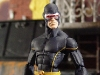 Cyclops (Astonishing X-Men)  - Custom action figure by Matt \'Iron-Cow\' Cauley