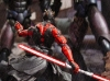ToyFare Magazine Shirtless Darth Maul ( Ray Park ) Star Wars Episode I Phantom Menace - Custom action figure by Matt \'Iron-Cow\' Cauley