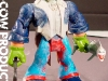 DC Playskool JOKER - Custom action figure by Matt Iron-Cow Cauley - Featured in ToyFare Magazine 110