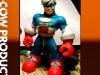 DC Playskool POWER GIRL - Custom action figure by Matt Iron-Cow Cauley - Featured in ToyFare Magazine 110DC Playskool POWER GIRL - Custom action figure by Matt Iron-Cow Cauley - Featured in ToyFare Magazine 110