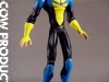 INVINCIBLE - Custom action figure by Matt Iron-Cow Cauley - Featured in ToyFare Magazine 101