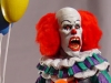 ToyFare Pennywise the Clown ( Stephen King's It ) - Custom action figure by Matt 'Iron-Cow' Cauley