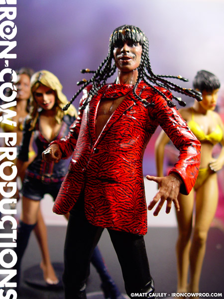 iron cow productions dave chappelle as rick james